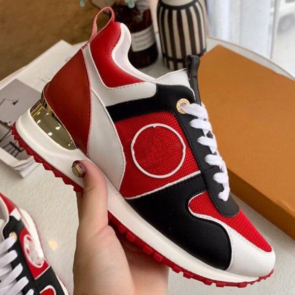 Neueste Designer-Schuhe Neue späteste Ankunfts-Qualitäts-Luxusmarken-Schuh-Größe 35-40