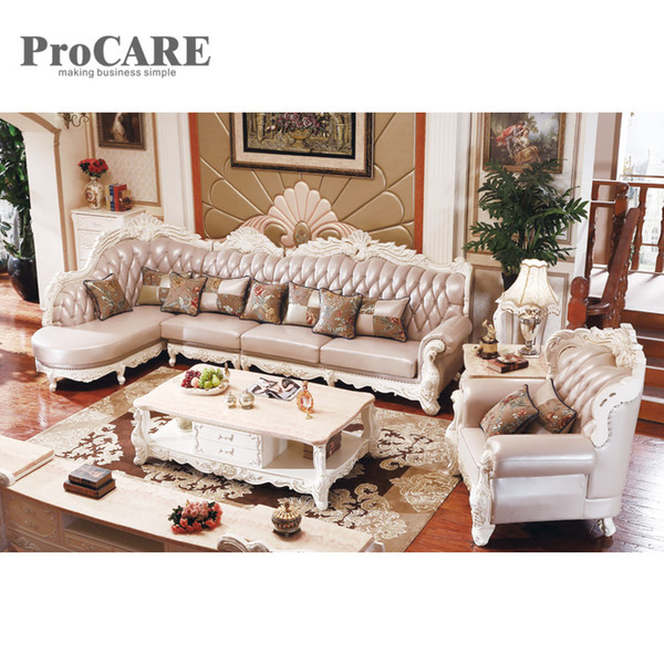Terrific 2019 Modern Italian Style Corner Wooden Sofa Set Designs A951B From Procarefoshan 4471 36 Dhgate Com Caraccident5 Cool Chair Designs And Ideas Caraccident5Info