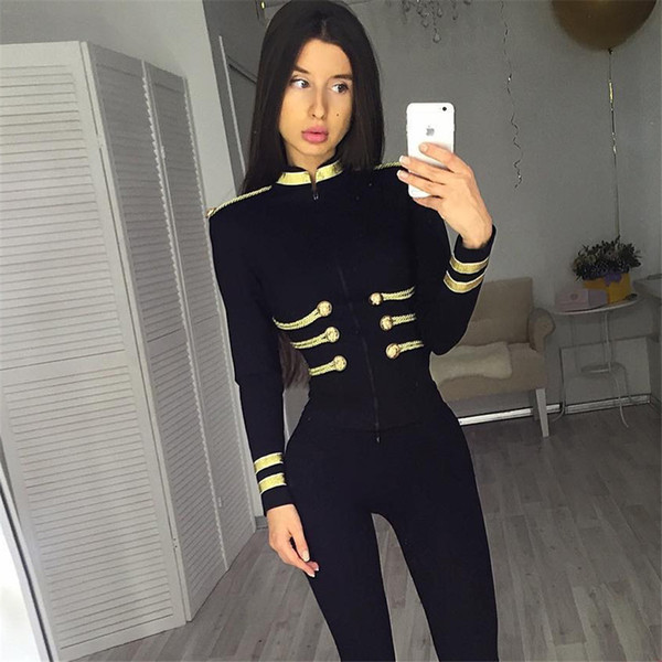 Mulheres jaqueta de inverno Plus Size Casacos Femininos sólidos Casacos Curto Feminino Magro básico tops Elegante Manga Longa Bandage Jacket