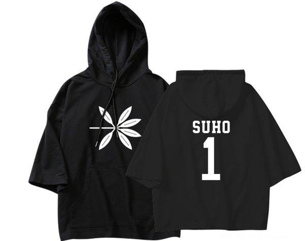 Suho 1 Black
