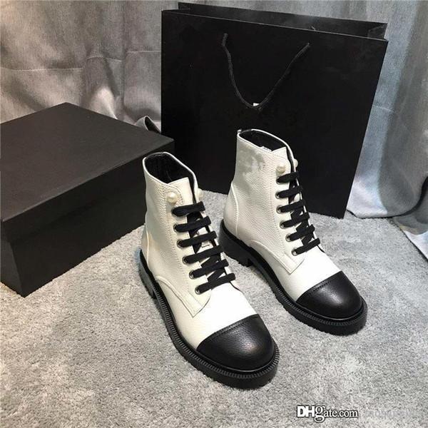 Пинетки мартин сапоги австралия ковбой ботильоны мартин сапоги туфли на платформе дизайнер обувь женская обувь C ч жемчужная пряжка size35-41