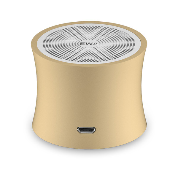 retail subwoofer best the market is the most popular small steel gun 2019 best Bluetooth mini speaker with sound quality exfacto EWA A104