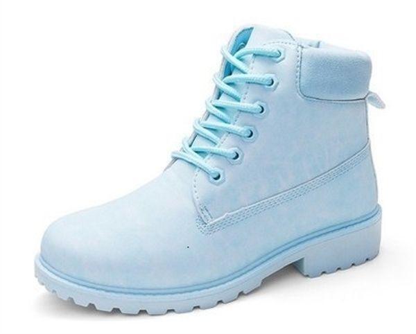 G-3 Sky Blue Shoes