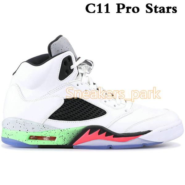 Звезды C11 Pro