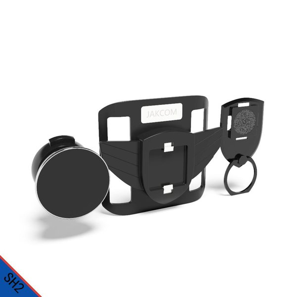 JAKCOM SH2 Smart Holder Set Hot Sale in Other Cell Phone Accessories as smartphone funktion one customer returns