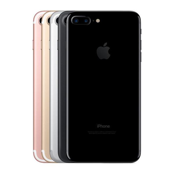 Original Apple iphone 7 7 Plus With Touch ID 32GB 128GB 256GB IOS10 Quad Core 12.0MP Refurbished Unlocked Phone