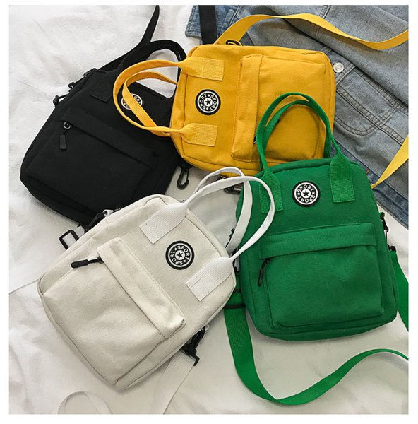 10pcs white Crossbody Bags for Sale Solid white Cross Body Hipster white Style bags for Teenagers Wholesale Purses