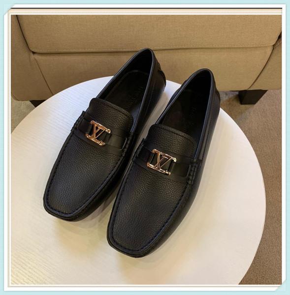 Nouveau Designer chaussures De Luxe brodé blanc tigre abeille snake chaussures En Cuir Véritable Designer Sneaker Hommes formateurs Casual Chaussures taille 38-45