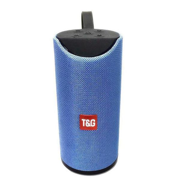 TG113 Bluetooth Drahtlose Lautsprecher Subwoofer Freisprechanruf Profil Stereo Bass Bass Unterstützung TF USB-Karte AUX Line In Hi-Fi Laut