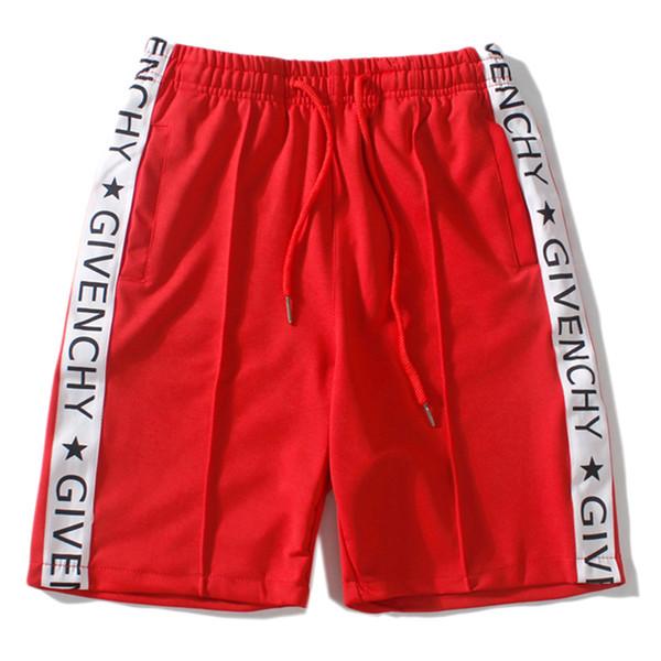 Mens Designer Summer Shorts Given Pants Designer Mens Shorts Letter Print Women Pant Shorts Designer Pants