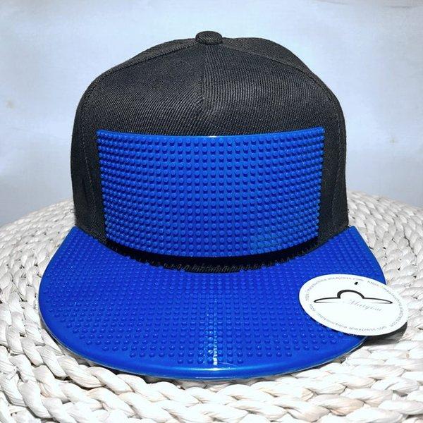 VelcroStyle blue