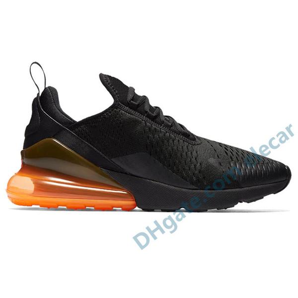 27 40-45 black total orange