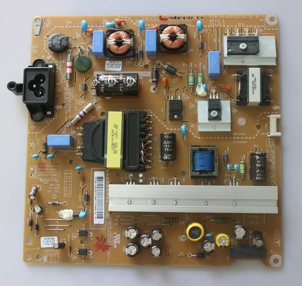 Livraison gratuite Board LED d'origine Moniteur LCD Alimentation PCB Unité LG 42LB5610-CD EAX65423701 LGP3942-14PL1