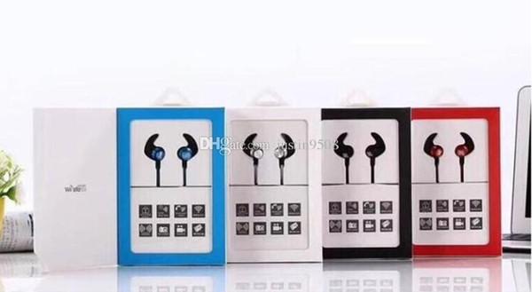 NEW J ST20 Sports Bluetooth Headset Wireless 4.2 Input Stereo Bilateral Bluetooth Running Headphones Wholesale