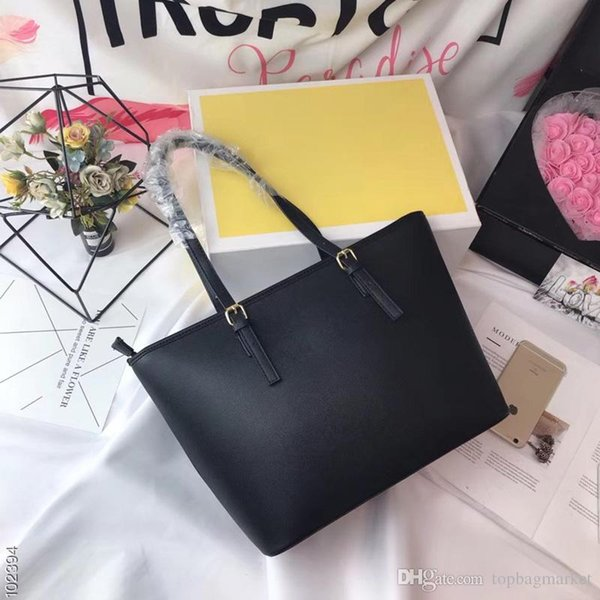 Hot style large capacity brand women genuine leather handbag luxury designer shoulder bag ladies casual totes messenger bags free shipping