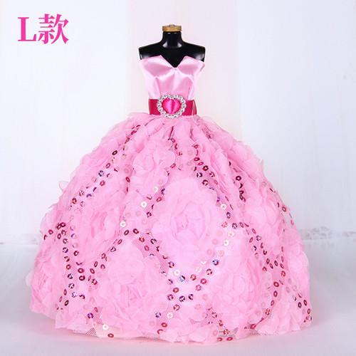 #11,1 piece wedding dress