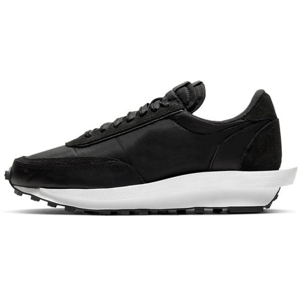 # 10 nylon noir 36-45