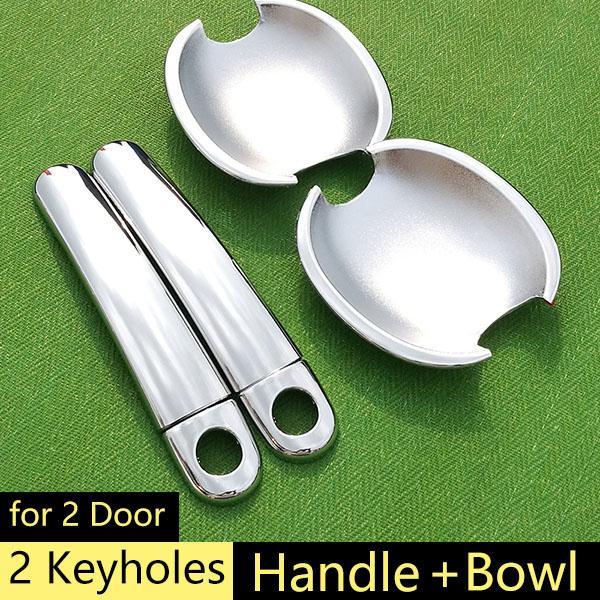 HandleBowl 2Key 2Dr