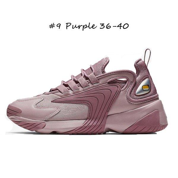 # 9 Violet 36-40