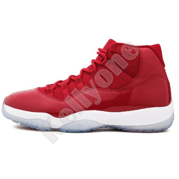 # 46 11S Gym vermelho