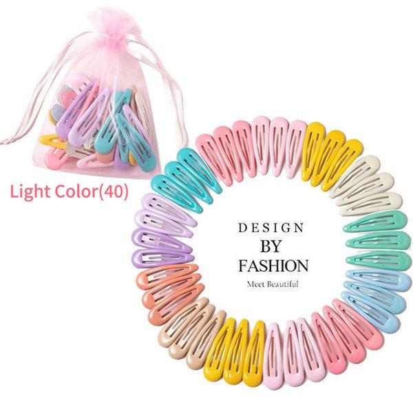 Light Color(40Pcs)