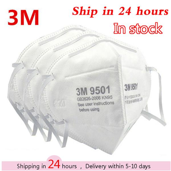 9501 mask 3m