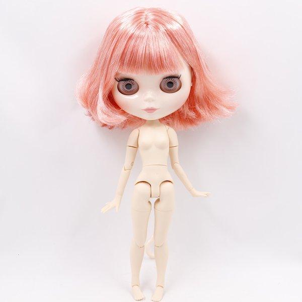 muñeca 30cm muñeca desnuda