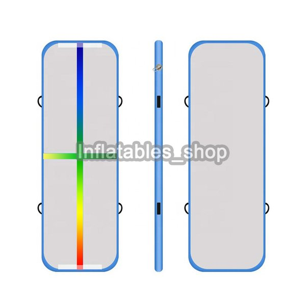 6x1x0.1m (mavi 3)