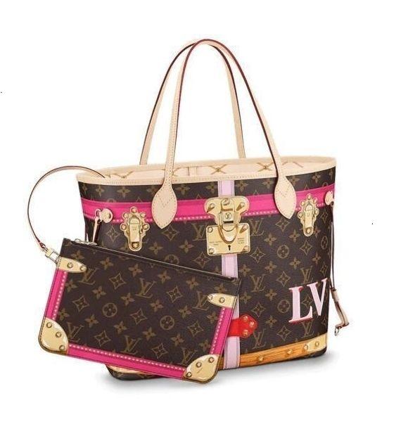 Mm M41390 New Women Fashion Shows Shoulder Bags Totes Handbags Top Handles Cross Body Messenger Bags