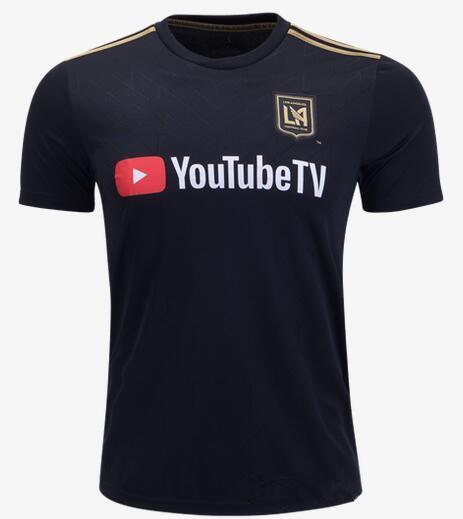 LAFC HOME - MEN