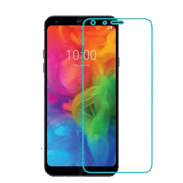 FOR LG U LG X5 X Power 3 V10 V20 Stylus 2 Q7 Q7 Plus 9H Premium Tempered  Glass Screen Protector Mirror Phone Screen Protector Screen Protector Cell