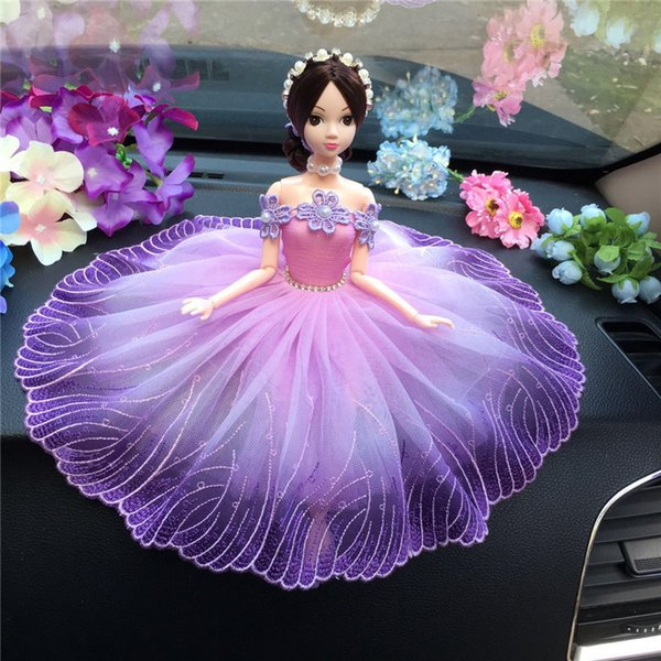 Rather Than For Use Originality Vehicle Wedding Dress Barbie Doll Wedding Dress Vehicle A Doll Lovely Gift In Control Platform Decoration Rather Than For Use Originality Vehicle Wedding Dress Barbie Doll Wedding Dress Vehicle A Doll Lovely Gift In Control Platform Decoration