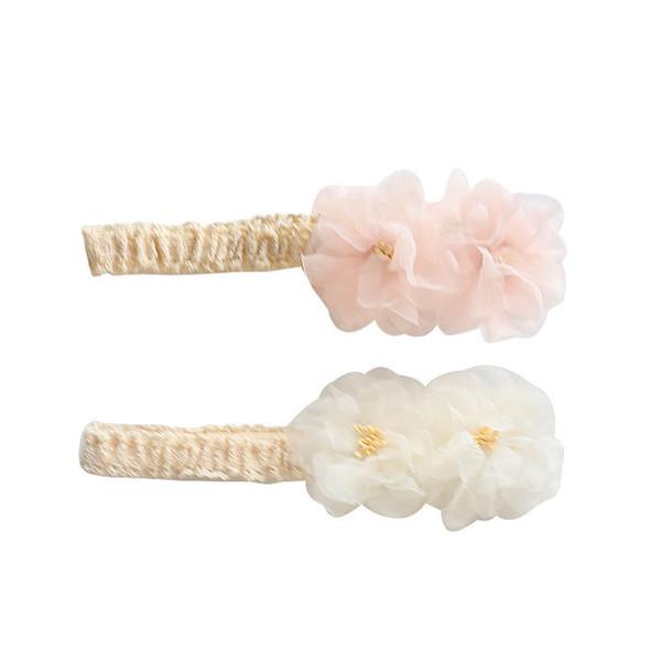 Blumenbabystirnbänder neugeborenes Entwerferstirnband Säuglingsentwerferstirnbandhaarzusätze für Kindstirnbandbabyzusätze A6252