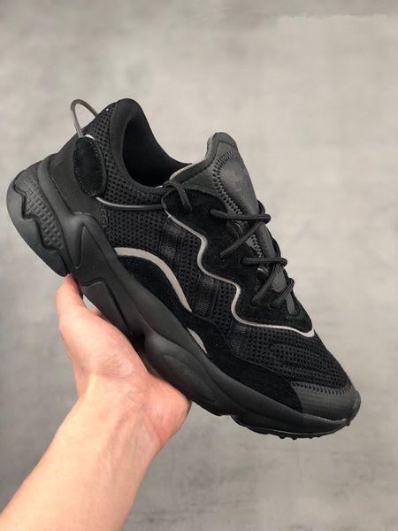 2019 продвижение мода повседневная обувь квартиры мода толстая подошва кожаная обувь для ходьбы на открытом воздухе повседневное платье ну вечеринку кроссовки hd19062603