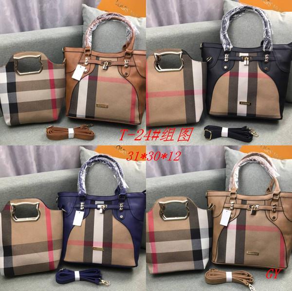 GY T-24 # NUEVOS estilos Bolsos de moda bolsos de las señoras mujeres bolso de mano bolsas mochila Solo bolso