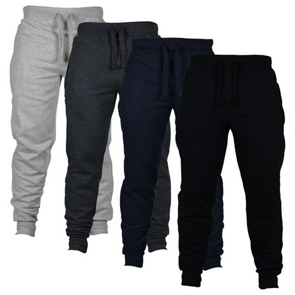 Litthing Pants Casual Sweatpants Solid Fashion High Street Trousers Pant Men Joggers Oversize Brand High Quality Gray Mens Pants