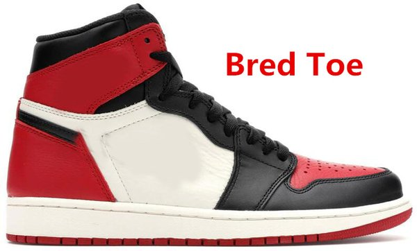 Bred Toe