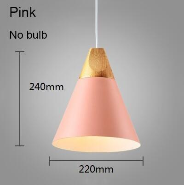 B Розовый