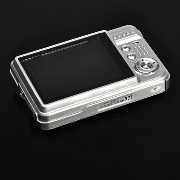 18 Mega Piksel CMOS 2.7 inç TFT LCD Ekran HD 720 P Dijital Kamera SL damla nakliye oct16
