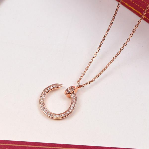 Or rose / Diamant complet