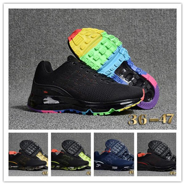 Newest Men 360 Fly KPU Running Shoes for Men 360s High Quality Mens Trainers Brand Designer Sports Sneakers Plus Size 40-47