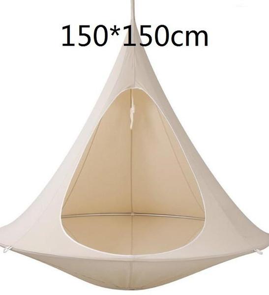 white 150cm