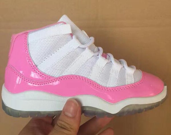 #12 White And Pink