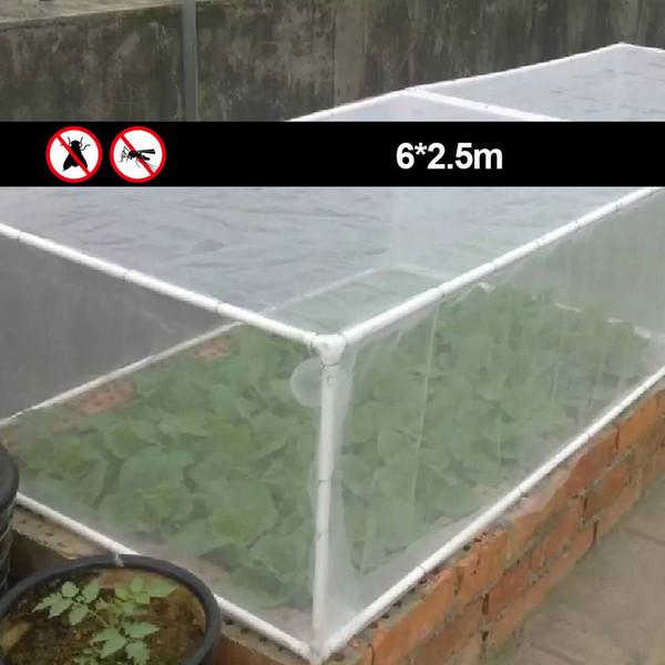 Pássaro Net Netting Rede Fácil de Usar Ferramenta de Protecao De Malha De Proteção Insetos Jardim Vegetal Barreira De Controle De Pragas Planta Culturas Ao Ar Livre