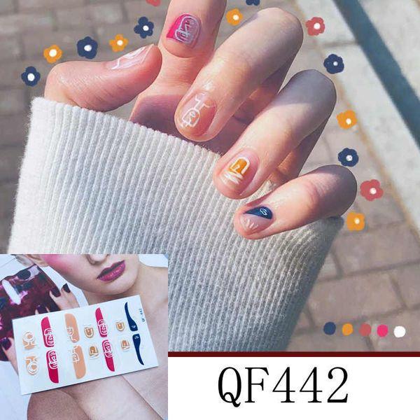 QF442