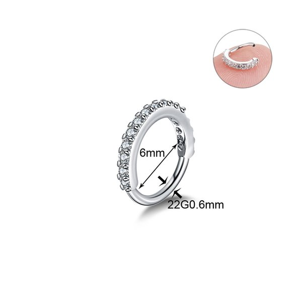 Style1 0.6x6mm