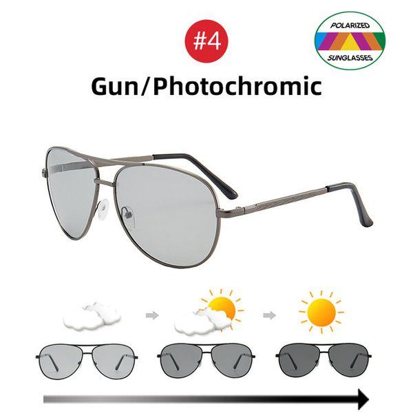 4 Gun Photochromic