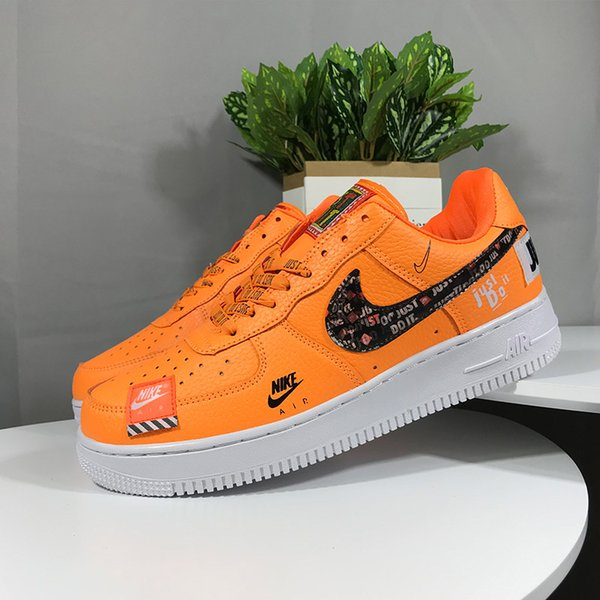 Acheter Nike Air Force 1 One Off White MoMA X Forces Chaussures De Course Hommes Formateurs Complexe Con Force 1 07 Virgil Sports Skateboard Classic 1