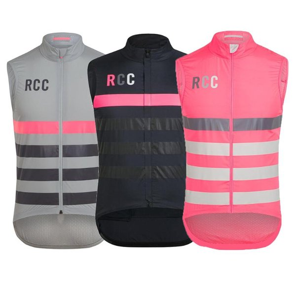 best selling RCC 2019 high quality cycling Gilet wind riding VEST sleeveless jersey windproof Cycling Jackets outdoor bike wind clothes