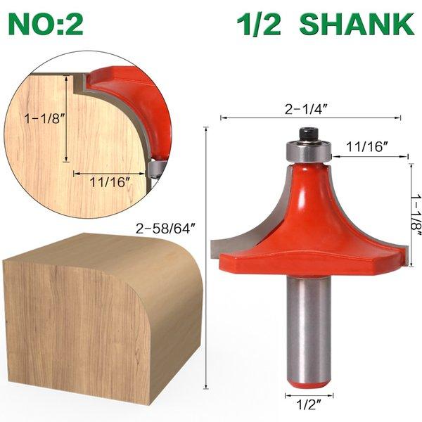 NO2 12,7 mm vástago